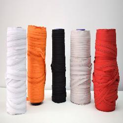CIERRES Y DESLIZADORES Fabrica de colchones y almohadas