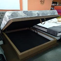 BOX NEUMATICO Fabrica de colchones y almohadas