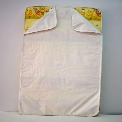CUBRE COLCHON IMPERMEABLE CUNA Fabrica de colchones y almohadas