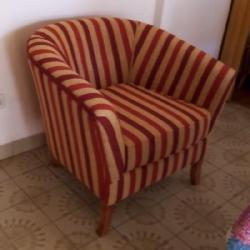 BUTACA HERRADURA CANASTO Fabrica de colchones y almohadas