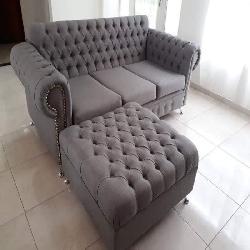 SOFA MONACO Fabrica de colchones y almohadas